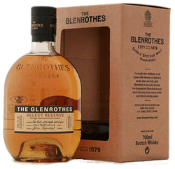 Glenrothes Select Reserve Scotch Whisky 750ml