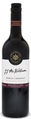 JJ Mcwilliam Shiraz/ Cabernet 750ml