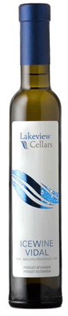 Lakeview Cellars Vidal Ice Wine 200ml