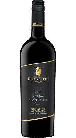 Kingston Estate Shiraz 750ml Image