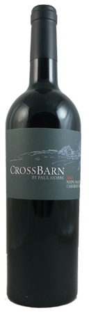 Paul Hobbs Cross Barn Cabernet Sauvignon 750mL