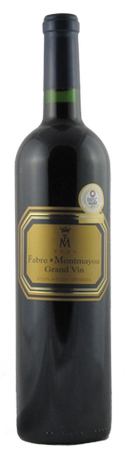 Fabre Montmayour Grand Vin Red Blend 750ml
