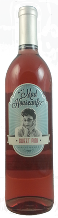 Mad Housewife Sweet Pink 750ml