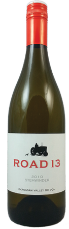 Road 13 Stemwinder (White Blend) 750ml