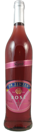 Dr. Zenzen Rose 750ml