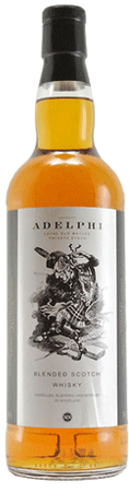 Adelphi 'Private Stock' Blended Whisky 700ml