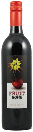 Fruit Bomb Red Blend 750ml