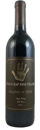 Stags Leap Vineyards Hands of Time Red Blend 750ml