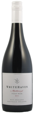 Whitehaven Pinot Noir 750ml