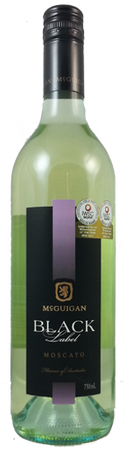 Products Mcguigan Black Label Moscato 750ml