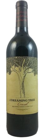 The Dreaming Tree Crush Red Blend 750ml
