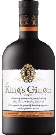 King's Ginger Liqueur 750ml