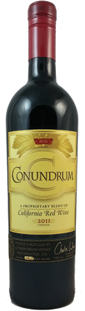 Caymus Conundrum Red Blend 750mL