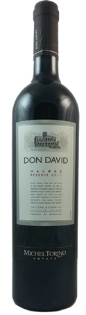 Don David Malbec 750 mL