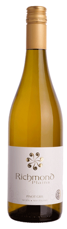 Richmond Plains Biodynamic Pinot Gris 750ml Image