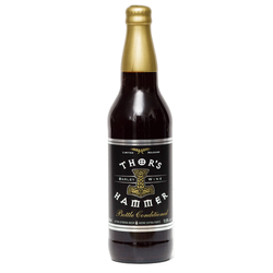 Central City Brewing Thor's Hammer Barley Wine 650ml