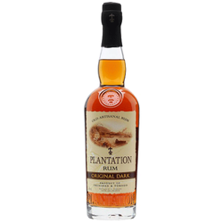 Plantation Original Dark Rum 750ml