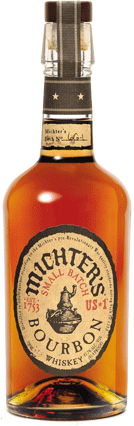 Michters US*1 Small Batch Bourbon 750ml