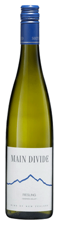 Main Divide Riesling 750ml