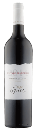 Spier Vintage Selection Cabernet Sauvignon 750ml