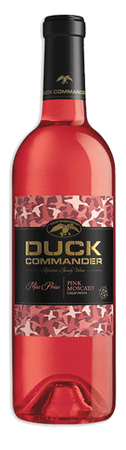 Duck Commander Pink Moscato 750mL