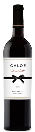Chloe Red Blend No.249 Syrah/Merlot/Petite Sirah/Zin/Verdot 750mL