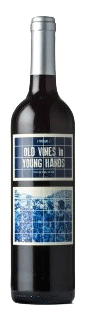 Old Vines in Young Hands Red Blend 750ml