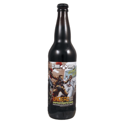 Clown Shoes Undead Party Crasher American Imperial Stout 650ml