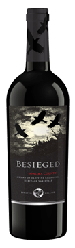 Ravenswood 'Besieged' Red Blend 750ml