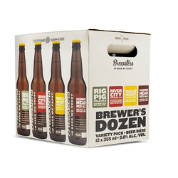 Brewsters Variety Pack 12 x 355ml
