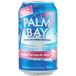 Palm Bay Dragonfruit Watermelon 6 x 355ml