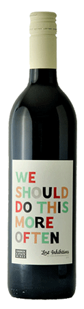 Church & State Lost Inhibitions Red Blend 750ml Image