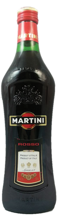 Martini Rosso Sweet Vermouth 500ml