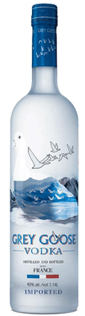 Grey Goose Vodka 1.14L