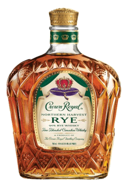 Crown Royal 90% Rye Whisky 750ml