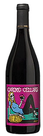 Chronic Cellars Suite Petite Sirah 750ml