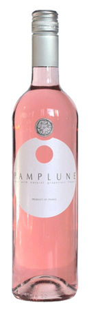 Pamplune Grapefruit Rose 750ml
