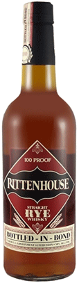 Rittenhouse Rye Whisky 750ml