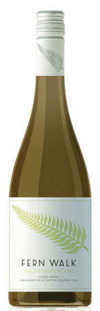 Fern Walk Sauvignon Blanc 750ml