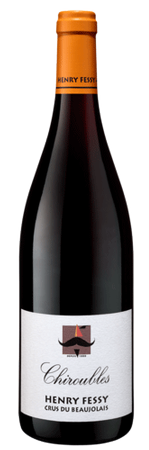 Henry Fessy Chiroubles Gamay Cru Beaujolais 750ml