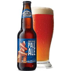 Granville Island Brewing English Pale Ale 6 x 341ml  Image