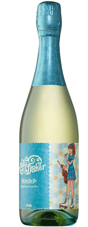 Molly Dooker Girl On The Go Sparkling 750ml