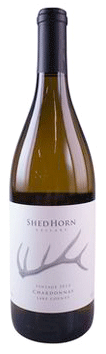 Shed Horn Lake County Chardonnay 750mL Image