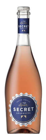 Spier Secret Sparkling Rose Chardonnay/ Pinot Noir 750ml