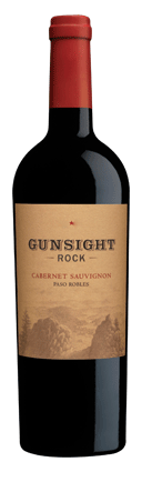 Gunsight Rock Cabernet Sauvignon 750ml