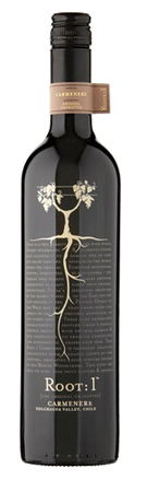 Root 1 Carmenere 750ml