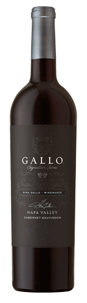 Gina Gallo Signature Series Cabernet Sauvignon 750ml