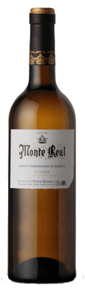 Monte Real Rioja Blanco 750ml