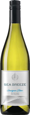 Sea Breeze Sauvignon Blanc 750ml