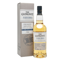 The Glenlivet Nadurra Peated Single Malt Whisky 750ml Image